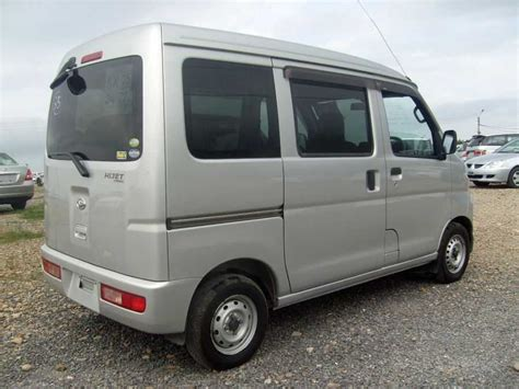 2005 daihatsu hijet for sale 660cc gasoline automatic