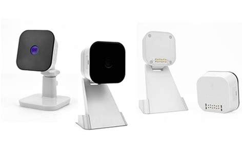 home monitoring automation service providers netgear