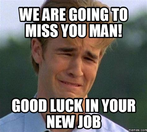 New Job Meme - home memes com