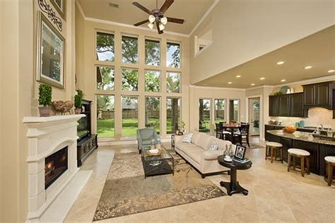 model home interior design houston pin by perry homes on living spaces pinterest