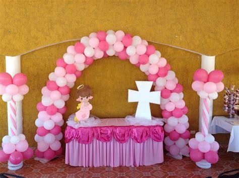 los mejores dise 241 os de centros de mesa para bautizos bloghogar fotos de arreglos de mesa para bautizo las manualidades www ideas para arreglos de bautizo