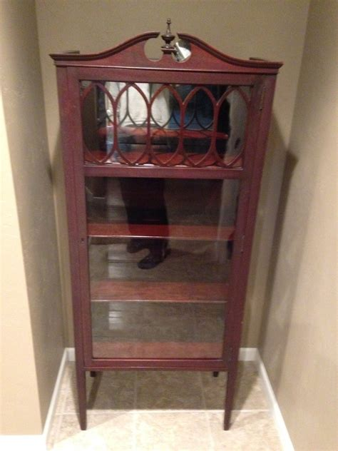 how much is my china cabinet worth looking for what a china cabinet and chair are worth my