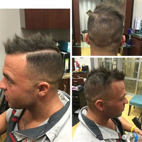 before and after thinning mens haircut 40 cortes para homens com pouco cabelo moda sem censura