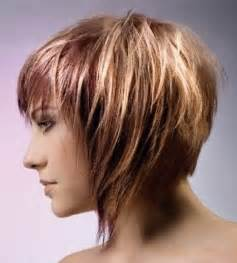 coupe cheveux carr 233 plongeant destructur 233