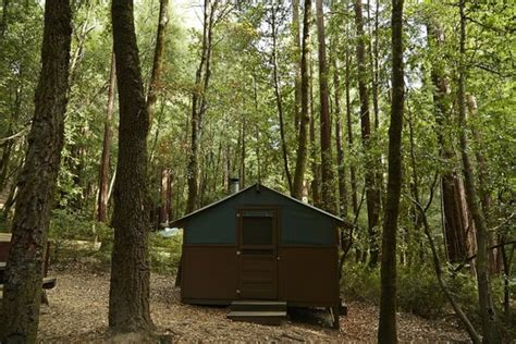 Big Creek Cabins by Big Basin Tent Cabins Updated 2017 Cground Reviews