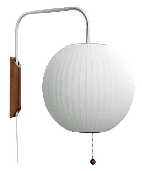 Nelson Wall Sconce Herman Miller Nelson Wall Sconce Gr Shop Canada