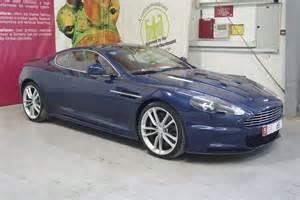 Matte White Aston Martin Aston Martin Db9 Pearl White Matte Foilacar