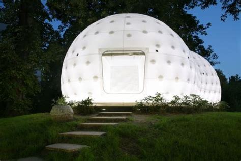 inflatable house inflatable tea house architecture pinterest