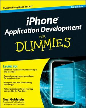 app design dummies mobile development toolbox a complete kit for getting started