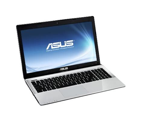Led Notebook Asus asus a55a ab51 wt 15 6 inch led laptop white asus laptop