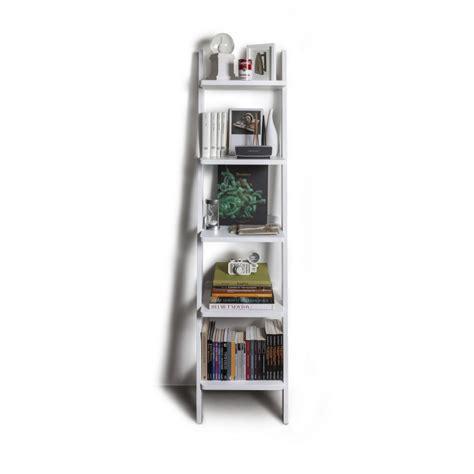 sintesi libreria libreria a scala in legno climb di sintesi sedie design