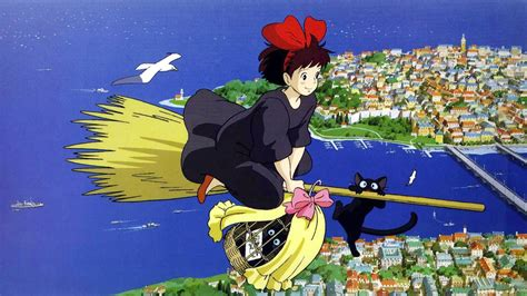 kiki s kiki s delivery service images kiki hd wallpaper and