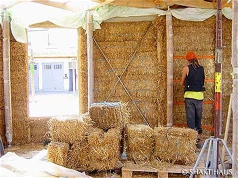 haus aus stroh bauen kosten henry nold haus in darmstadt strohballenbau