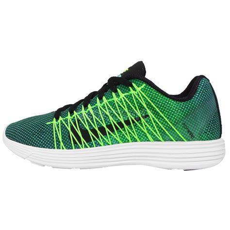 nike flywire running shoes wmns nike lunaracer 3 aqua green lime womens running shoes