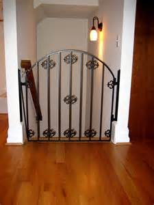 Best Safety Gate For Stairs by 17 Best Ideas About Dog Gates For Stairs On Pinterest