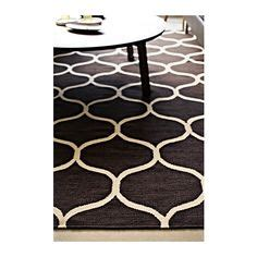 Karby Rug by Karby Rug Low Pile The Anti Slip Backing Keeps The