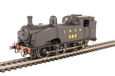 j50 black hattons co uk hornby r3405 class j50 0 6 0t 585 in lner