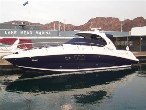 sea ray boats ta 2007 sea ray 38 sundancer power new and used boats for sale