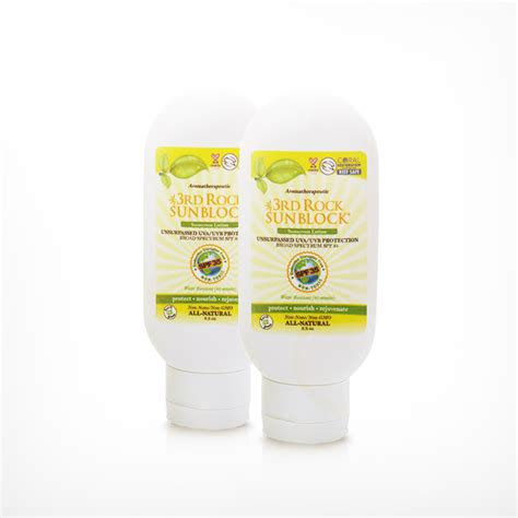 Caring Dual Cake Spf 35 america s safest sunscreen two pack 3rd rock spf 35 honeycolony