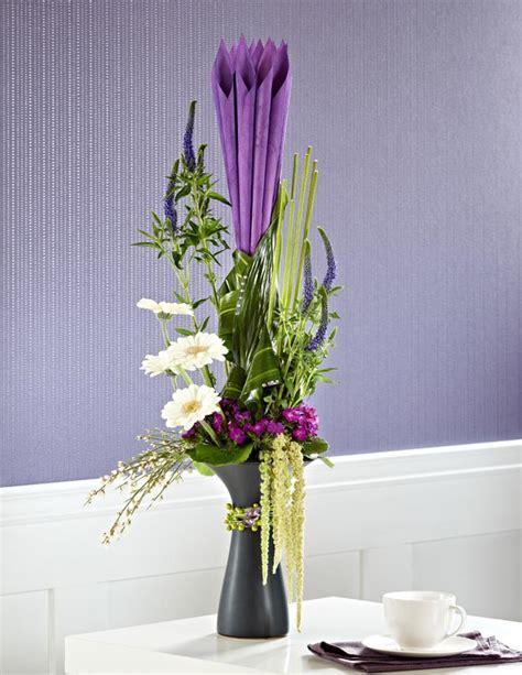 design vertical flower arrangements mini set for flower arrangement photography