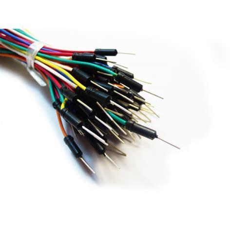 Jumper Kabel Kupas 1 5 Mm cables jumper para protoboard 200mm 165mm 125mm 80mm