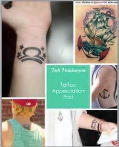 josh hutcherson tattoos best 25 josh hutcherson ideas on josh