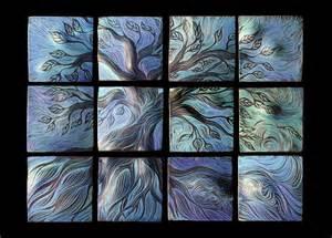 ceramic wall murals ceramic tile art designs amazing tile