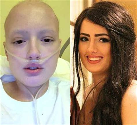 beauty after chemo treatment cancer survivor enters beauty pageant despite chemo hair loss
