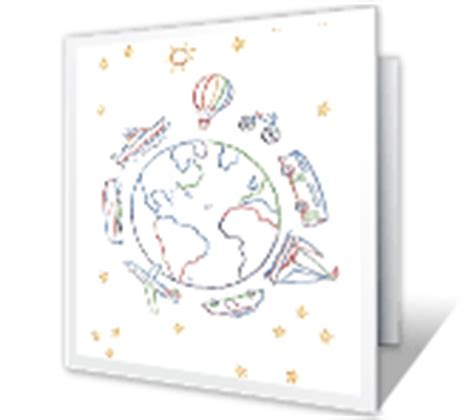 printable greeting cards bon voyage travel cards print free at blue mountain