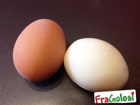 come cucinare l uovo sodo per conservare un tuorlo d uovo ricetta di fragolosi