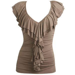 Fashion Top by Fashion Tops Plus Size Style