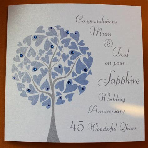 39 best Anniversary cards images on Pinterest
