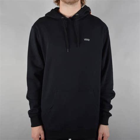 Hodie Sweter Vans Pulka Skate Black vans x thrasher pullover hoodie black skate clothing from skate store uk