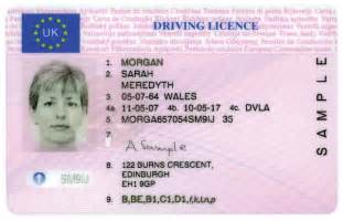 Car Rental In Usa Uk Driving Licence Proposed Rises To Driving Licence Fees From Next April