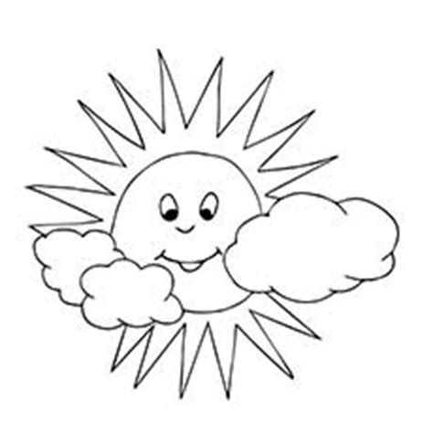 happy sun coloring page image gallery happy sunshine coloring page