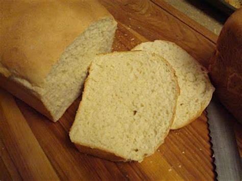 Pantry Secrets Bread Recipe by Menu Managed White Bread Pantry Secrets