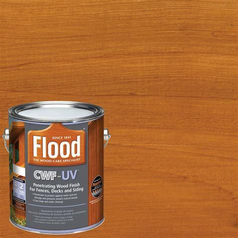Ultran Politur P 03 Uv flood 1 gal cedar tone cwf uv based exterior wood