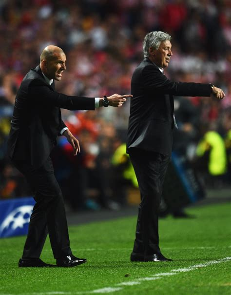 Waterproof Carlo Ancelotti Real Madrid Uefa real madrid v atletico de madrid uefa chions vmzxy4wxjxvx jpg