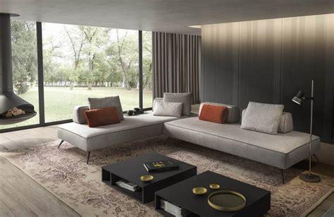 divani moderni grigi divani grigi moderni arredare in bianco e grigio foto