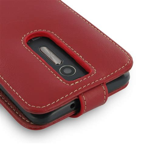 Best Flipcover Asus Zenfone 2 asus zenfone 2 ze551ml leather flip top pdair pouch