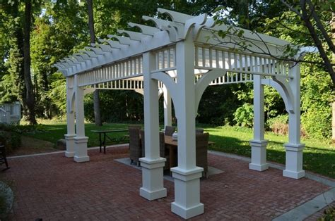 The Patio Columbus by Our Award Winning Landscape Designs Traditional Patio
