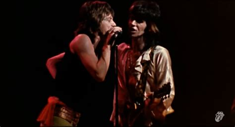 scow of stone the rolling stones dead flowers live official youtube