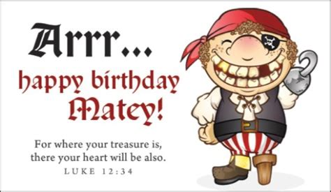 printable birthday card pirate free pirate birthday ecard email free personalized