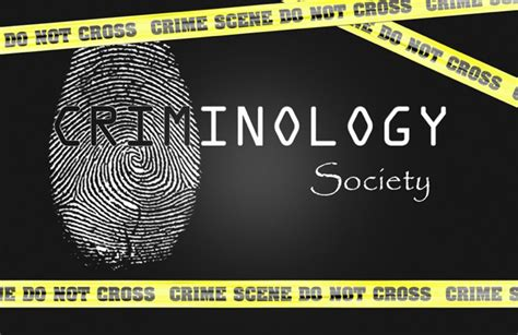 criminology the criminology and criminal justice iresearchnet