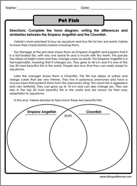 biography compare and contrast worksheet download compare contrast worksheets 3rd grade worksheets for all