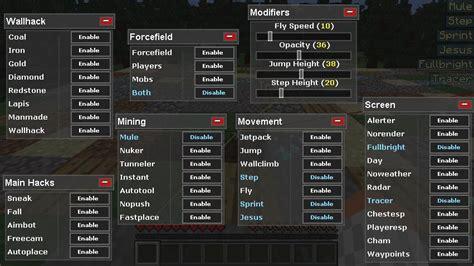 game mod hack java 1 7 9 minecraft obsidian hack v 1 2 1 updated 23 5