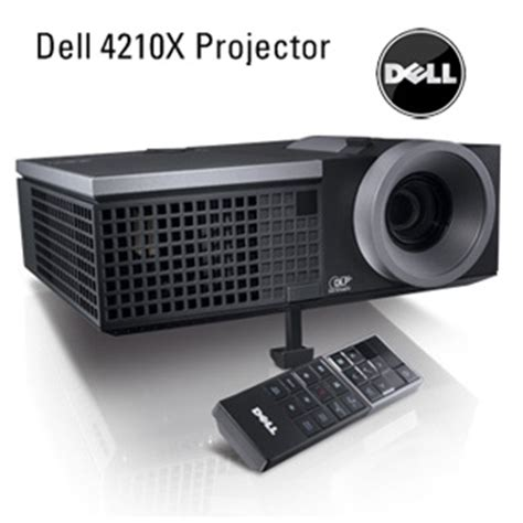 dell 4210x projector l dell 4210x dlp projector spotted on the official site