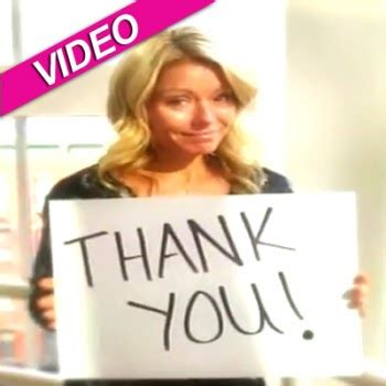 kelly ripa pictures videos breaking news ny breaking news kelly ripa gives heartfelt teary