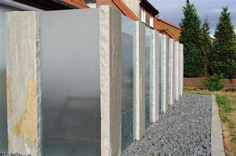 terrassen sichtschutz glas terrassen sichtschutz glas das beste aus wohndesign und