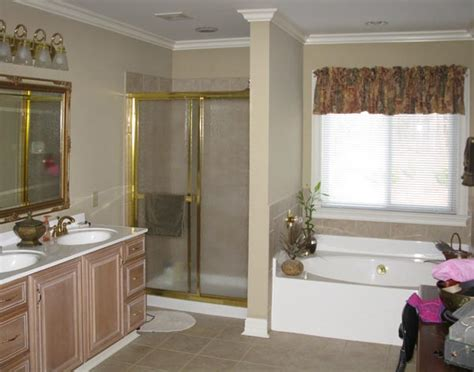 remodeled bathrooms pictures gallery of remodeled bathrooms by deming remodeling